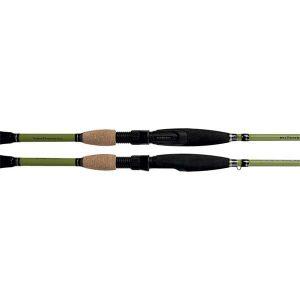 BUTCHER-X 18L 1,8m 3-15g butt