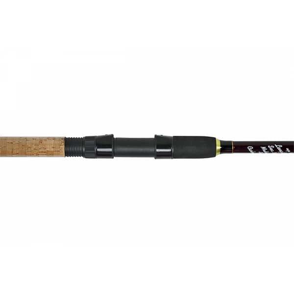 Фидер Maximus INVADER 390XH 3.9 м 90120150 гр ручка