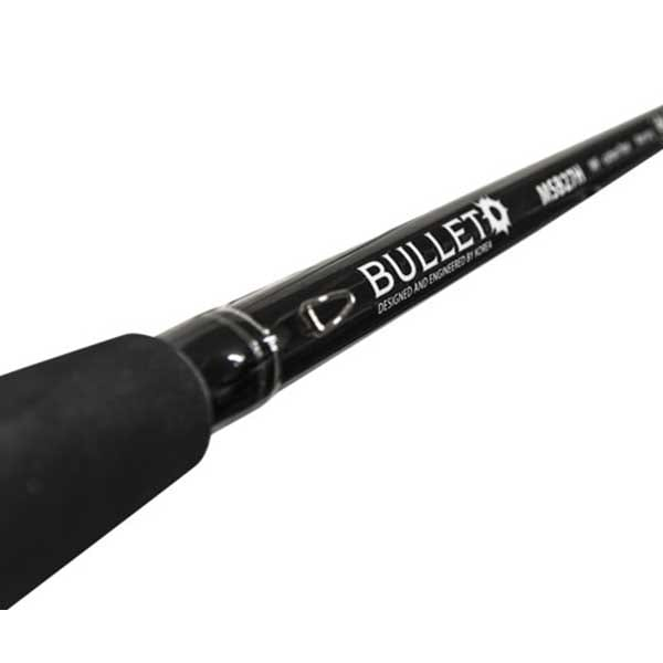 Maximus BULLET 21L 2.1m 3-15g butt