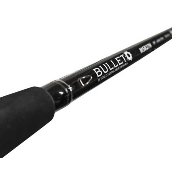 Maximus BULLET 24L 2.4m 3-15g butt