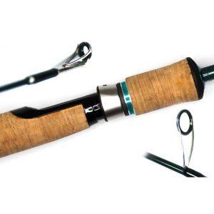 Maximus FISH POISON 21L 2.1m 2-11g front