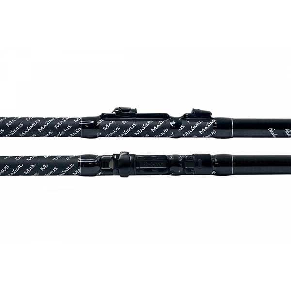 Удилище поплавочное матчевое Maximus REBEL 400 Tele Mathc 4.0 м ручка