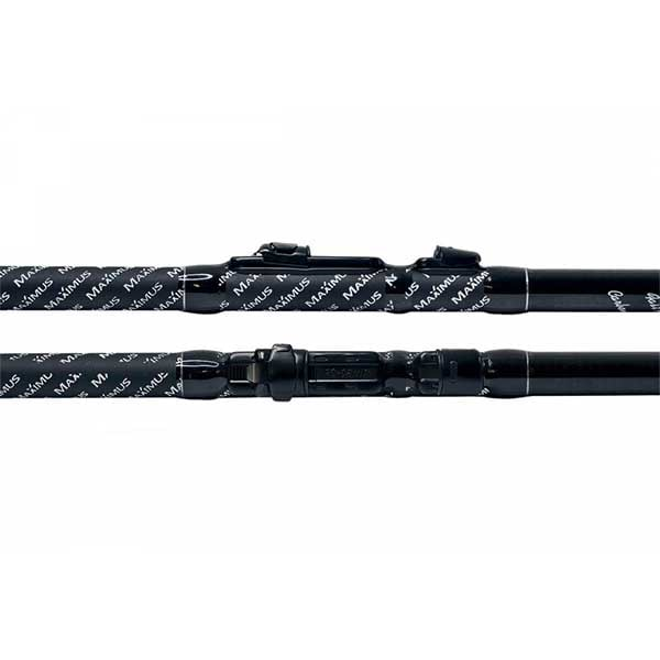 Удилище поплавочное матчевое Maximus REBEL 420 Tele Mathc 4.2 м ручка