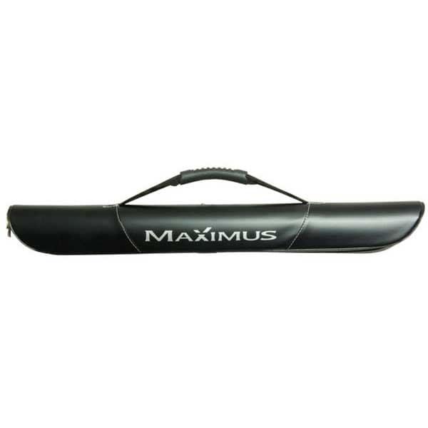 Удилище спиннинговое Maximus SMUGGLER 24ML 2,4m 5-20g 4pcs тубус тубус