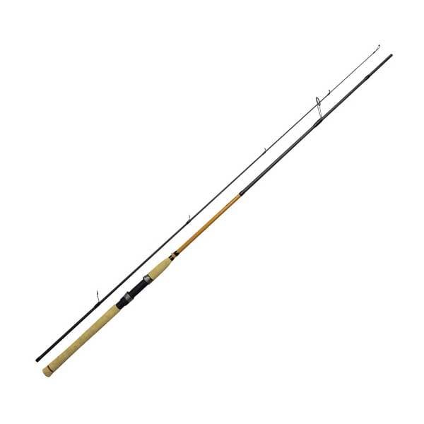 Удилище спиннинговое Maximus WORKHORSE - X 21UL 2,1m 1-8g пробковая ручка целая